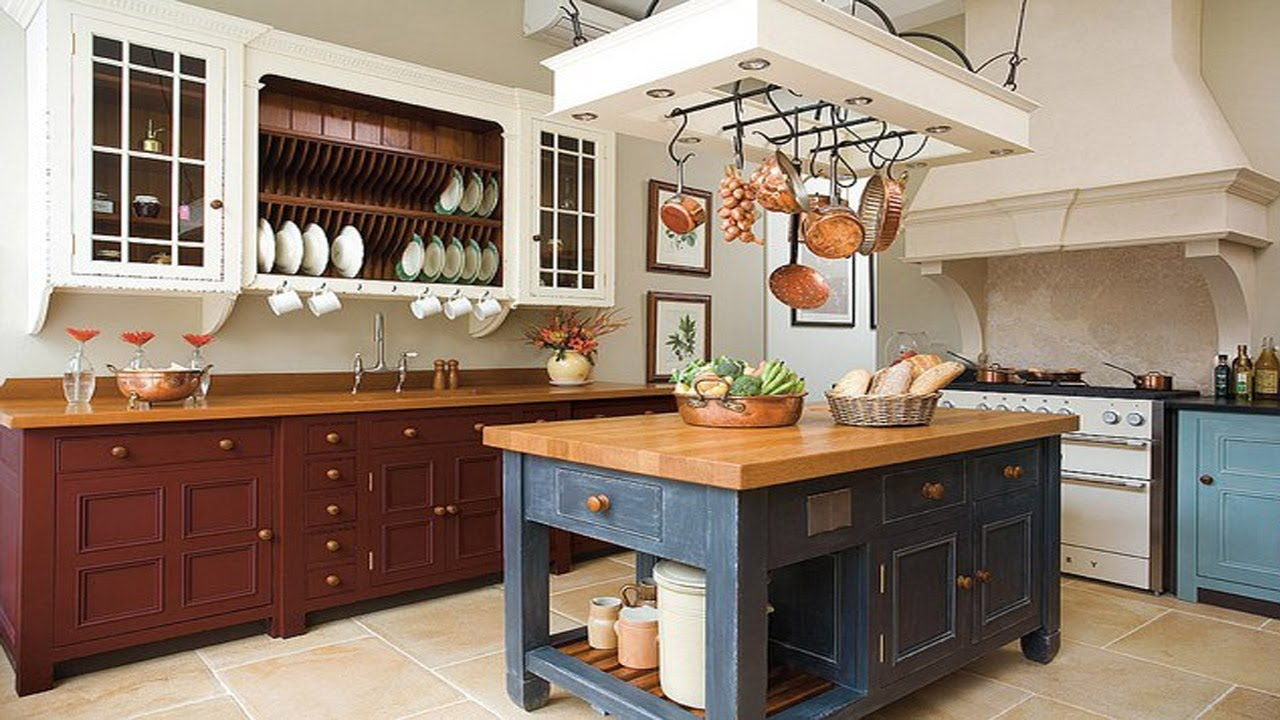 Modern Kitchen Island Designs | Small Kitchen Islands ...