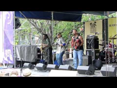 New Orleans, Zydeco Music Festiva,l 2013 Highlights