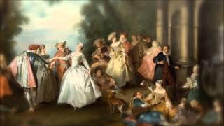 J. B. de Boismortier - Première sérénade (Op. 39)