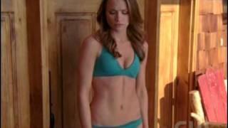 Shantel VanSanten - perfect body in a bikini