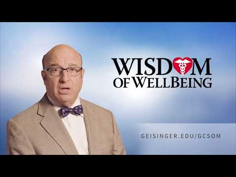 Wisdom of Wellbeing - Electronic Medical Records