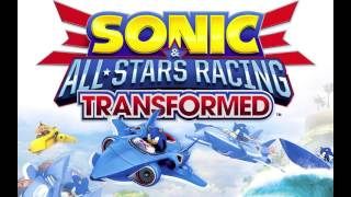 Sonic & All-Stars Racing Transformed Music: Ocean View (You Ca…