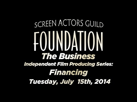 Download Youtube: The Business - Independent Film Producing Series: Financing