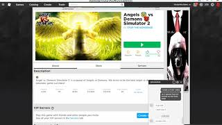 ROBLOX HAS 6 BOTTED GAMES ON THE FRONT PAGE AT ONCE! AND ARE LIKE BOTTED!