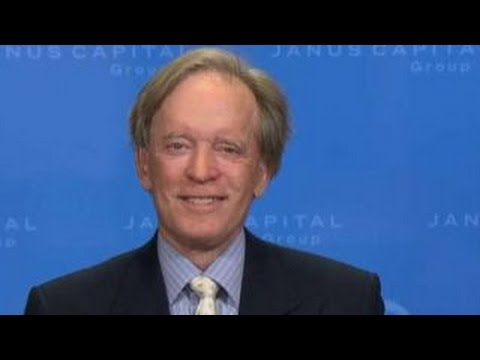 Bill Gross: Globalization as we know it is over
