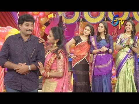 Star Mahila | 6th April 2018   | Full Episode | ETV Telugu