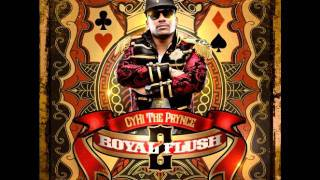 Cyhi Da Prynce ft. Big Sean- Woopty Doo