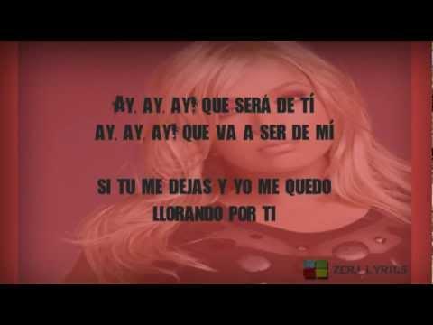 Ednita Nazario - Tu Sabes Bien (Letra)