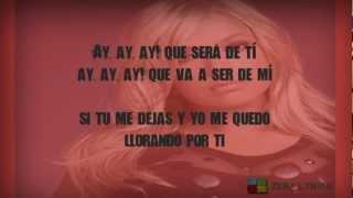 Ednita Nazario - Tu Sabes Bien (Letra) YouTube Videos