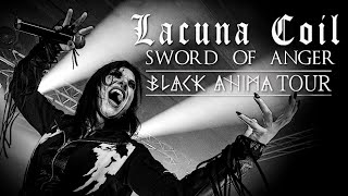 Lacuna Coil - Sword of Anger (Unofficial Video)
