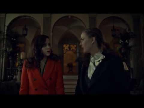 Alana and Margot Meet  - Alana/Margot Scene (Hanni