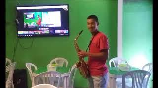 Baixar Belemita Joeferson Sax, da show de saxofone ao vivo na TV Tony Bahia Notícias Online