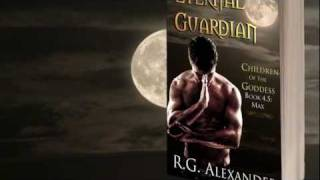 Eternal Guardian/Children of the Goddess Series