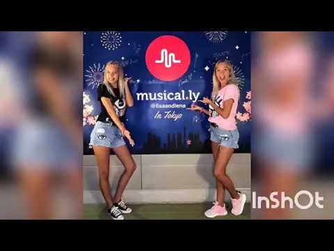 All about @lisaandlena | Musical.lys in Tokyo