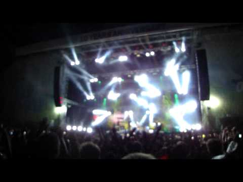 Moby | Sea of Love 2011 | HD | Freiburg | 16.07.2011