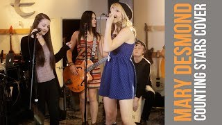 Baixar OneRepublic - Counting Stars (Official Music Video Cover) Mary Desmond