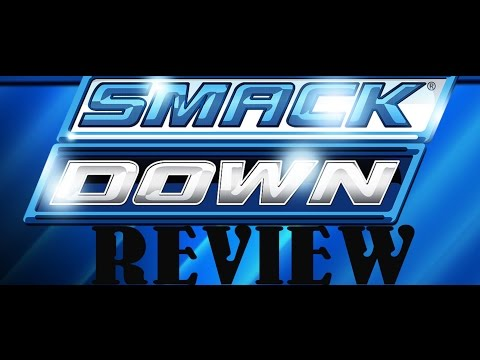 WWE Smackdown 7/25/14 - Review & Results -  Alberto Del Rio vs. Roman Reigns - SeanzViewEnt  - AlfmhxdUCg4 -