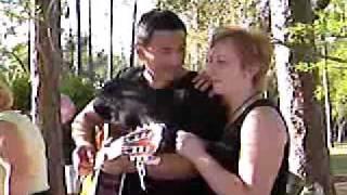 № 290 (а)  Мосс парк Орландо, День рождения Юратэ 2007