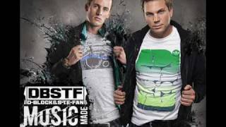 D-Block & S-Te-Fan - Technology