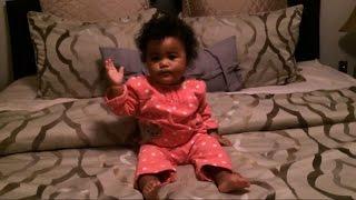Jordan says Bye Felicia !!