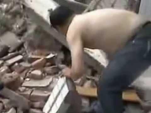 512汶川地震现场纪实/ Record of 512 WenChuan Earthquake