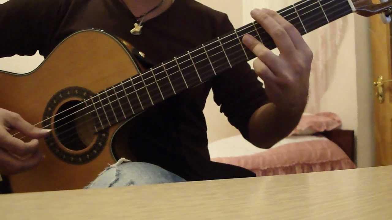 Sari gelin Gitara