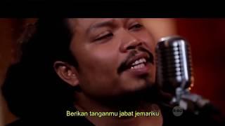 Payung Teduh - Rahasia (with Lyric)