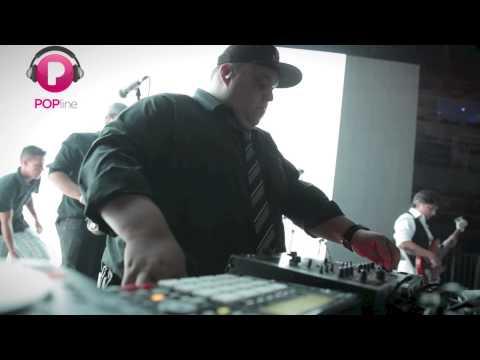 Anitta: Aquecimento Meu Lugar 35 - O Funk
