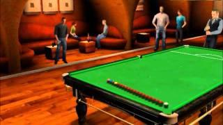 world champioship snooker 2005 pc game trickshots.wmv