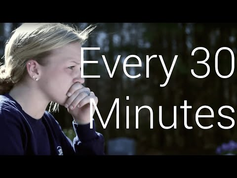 Every 30 Minutes- Jamestown High School 2014