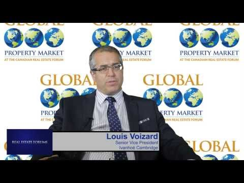 Global Property Market 2013 Highlights