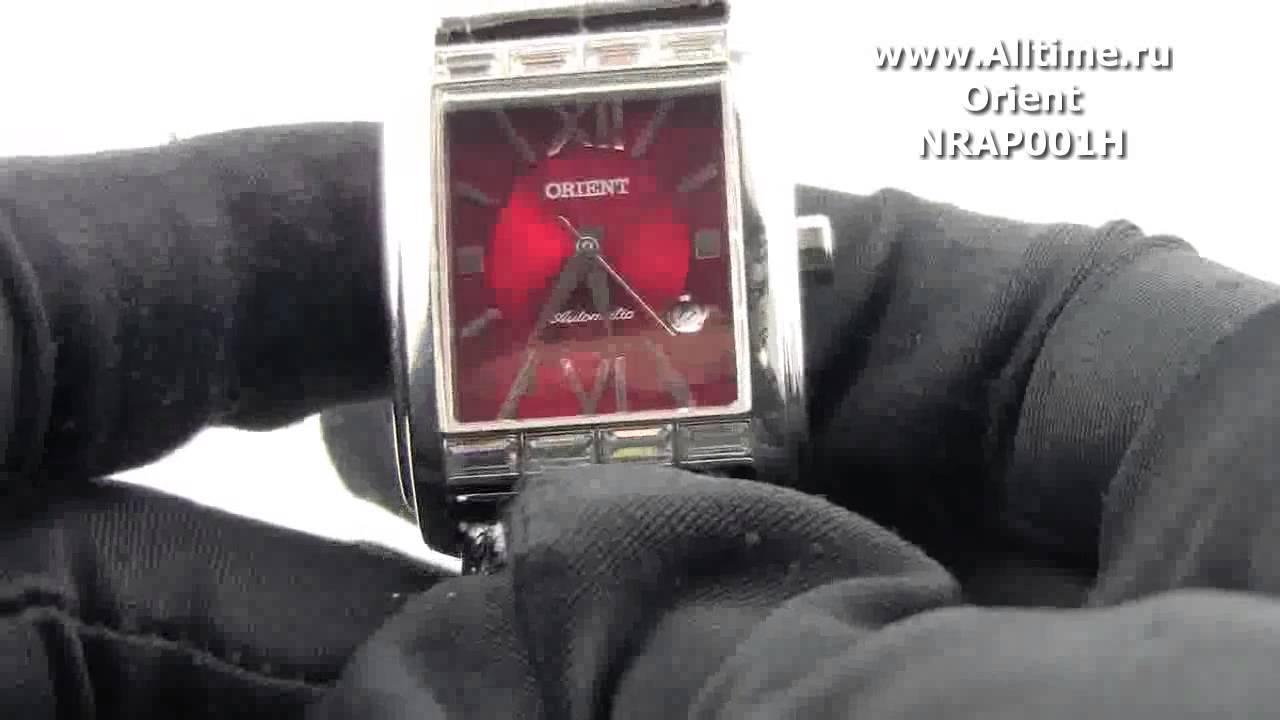 Женские часы Orient NRAP001H Женские часы Jacques Lemans LP-113I