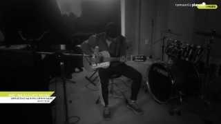 [Special Clip]겨울을 걷는다(스튜디오 라이브버전)실제녹음 비하인드컷~