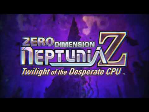 Zerodimen Neptunia Z op More soul continue