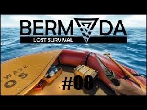 ENDE? - Bermuda: Lost Survival #08 – Gameplay Deutsch