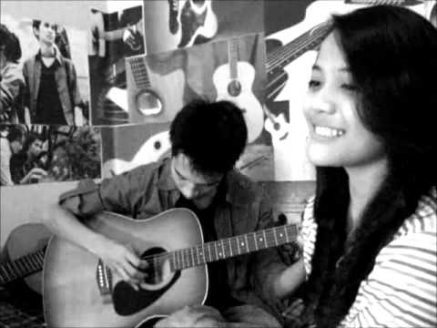 DnA (Dinesia n Andri Guitara) - Just The Way You Are (cover)
