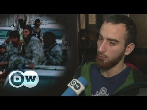 Ehemaliger IS-Kämpfer kehrt