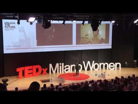 The Self-Portrait Experience | Cristina Nunez | TEDxMilanoWomen