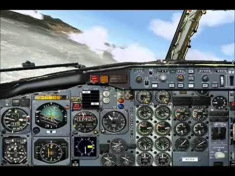AeroGal Tinmouse II 737-200