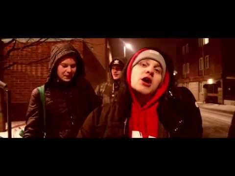 MdB & Tähtine - En Tiputa Rimaa feat. Dj Massimo