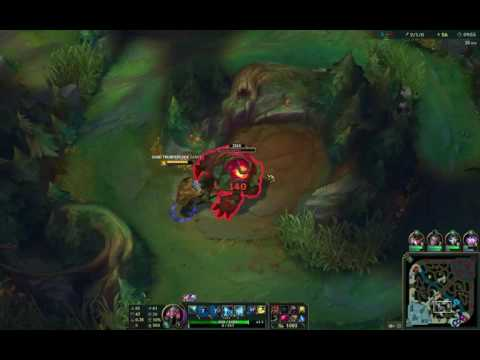 Diamond Mordekaiser Jungle EU WEST Gameplay + Live commentary with sry for coughing in advance