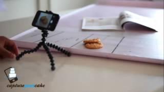 Фон для фотографии торта