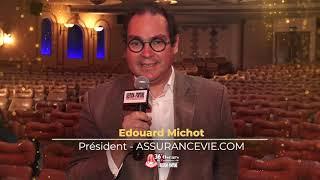Les Oscars de l'assurance vie de la retraite et de la prévoyance 2021   Assurancevie com   Meilleur