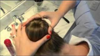 Como fazer um coque no cabelo