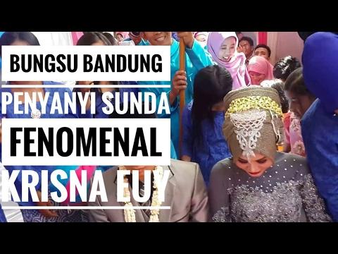 Bungsu Bandung Sawer Pengantin