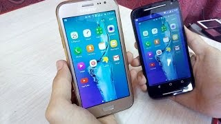 How to Share Android Phone Screen to Other Phone from Anywhere (No LAN)