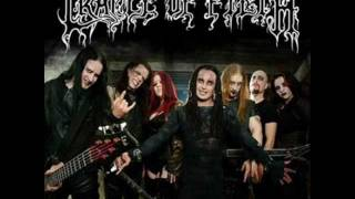 Cradle of Filth - The Principle of Evil made Flesh Album Songs