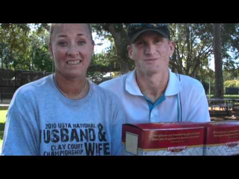 USTA National Husband & Wife Tennis Champions