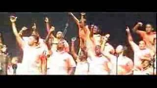 Soul Children of Chicago - Shabach (LIVE DVD)