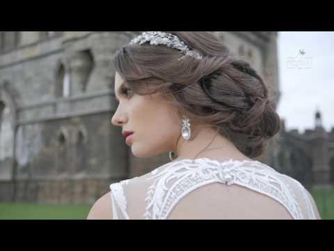 свадебные платья 2017 Belfaso